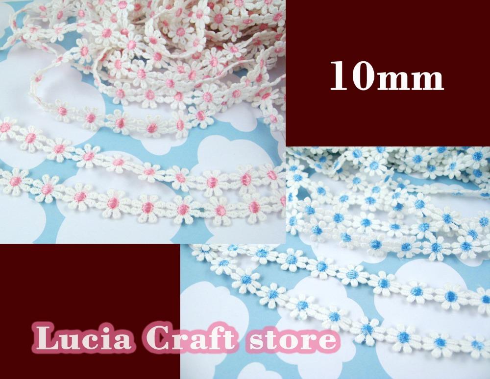 Aliexpress buy mm flower pattern embroidery lace