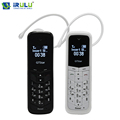 Original GTSTAR BM50 Bluetooth Headset Unlocked Least Mini Mobile Phone Bluetooth Dialer Headphone Pocket Cellphone for