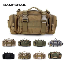 MOLLE Army Hunting Waist bags panel outdoor waist shoulder pack bag Ultra light Hunting Soldier Ultimate