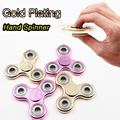 2017 Fidget Spinner fidget cube stress cube Fidget Tri Spinner Professional Hand Spinner