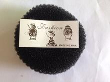 Fashion Easy Design Style Hair Like A Bun Hair Elastic Bands for Women and Girls Headbands Hair Accessories Donut Headwear