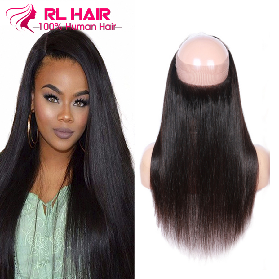 top 360 lace frontal closure best peruvian straight lace. Black Bedroom Furniture Sets. Home Design Ideas