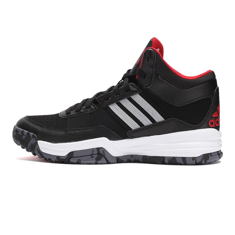 100% original 2015 New Adidas mens basketball shoes D69502  Winter models sneakers free shipping<br><br>Aliexpress