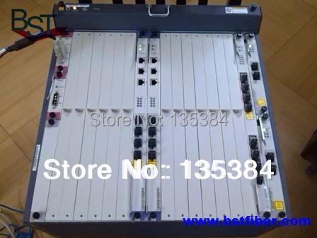 Original Huawei SmartAX OLT MA5600T-EPON/GPON System For Fiber Optical Network-Boards Option(China (Mainland))