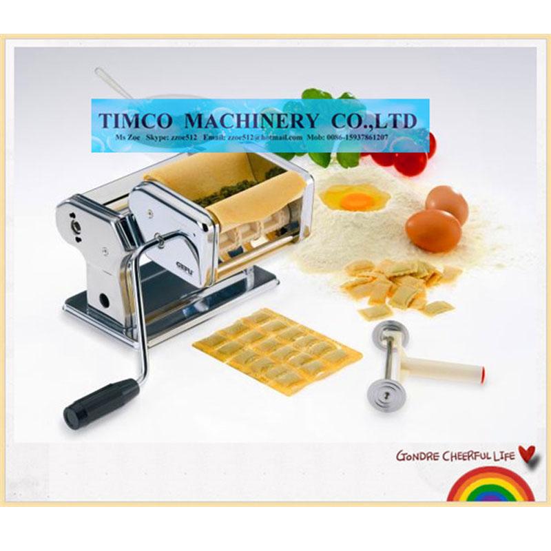 ravioli machine maker