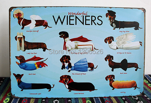 Pet Vintage Metal Painting Tin Sign Game Poster Home Decoration Wall Decor Art Painting