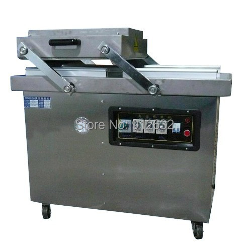 DZ-600-2SC Double Chambers Vacuum Packaging machine, Vacuum Sealing Machine VACUUME SEALER(Hong Kong)