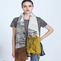 New Winter Fashion Luxury Brand Scarf Women Scarf Warm Blanket Oversized Scarf Cashmere Pashmina Women Triangle