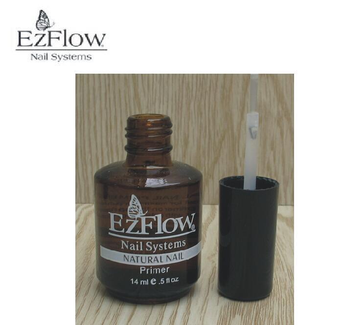 2Pc 14ML BEMLP Natural Nails Primer Nail Art Tool Products Acrylic Base Coat For UV GEL & Acrylic Tips crystal