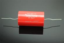 Buy 1Piece Audiophiler MKP-Kondensotor 250VDC 47uf 3% Audio Capacitor Free for $7.88 in AliExpress store
