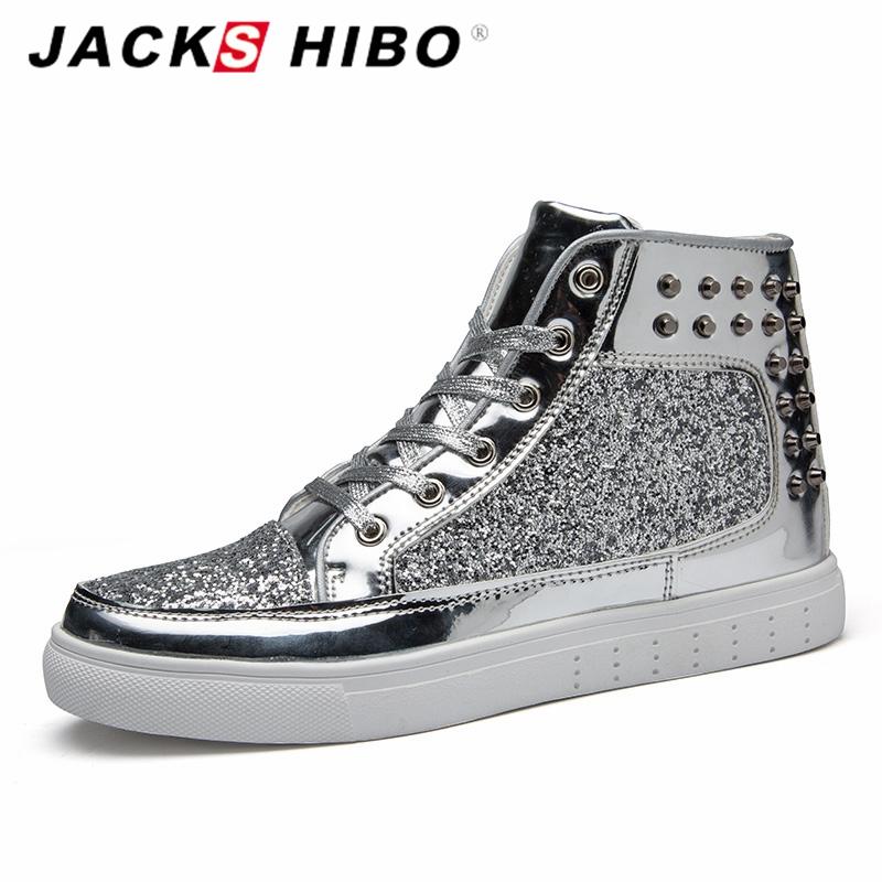 jackshibo 2016 autumn winter designer boots ankle