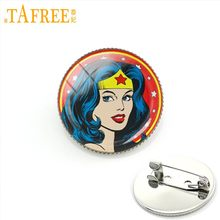 TAFREE Vintage Wonder Woman (China)