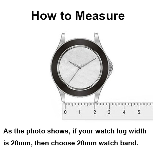 HOW TO MEASURE 20MM