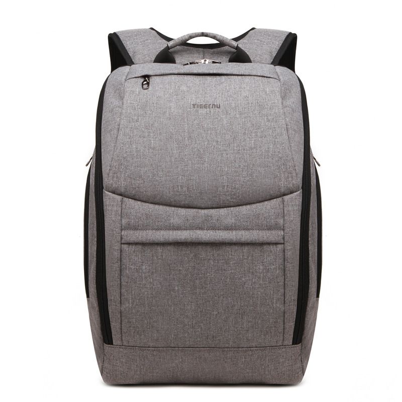 YM03135 Fashion Business Backpack for Men Travel Notebook Backpack Laptop Bag New Pattern 2016 China Tigernu Brand Free Shipping<br><br>Aliexpress