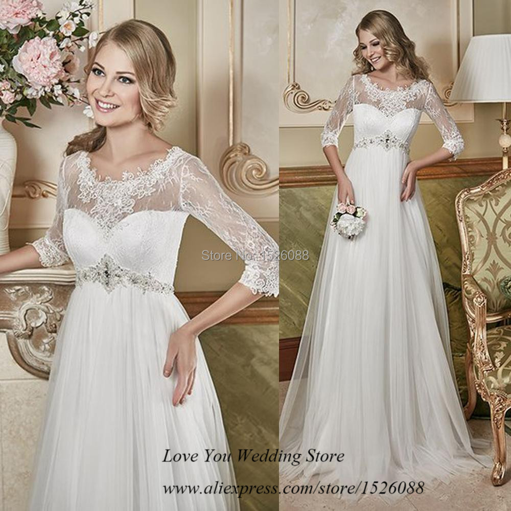 Cheap Maternity Wedding Dresses: Cheap-Vintage-Maternity-Wedding-Dresses-Plus-Size-Empire