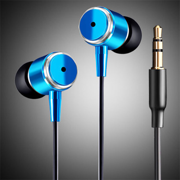 TTLIFE Original JMF 3.5mm Earphone For all Phone High Quality Best Bass