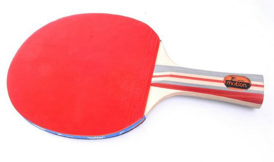 MOTION Movement partners a new star table tennis bats shipping the finished film MP112(China (Mainland))