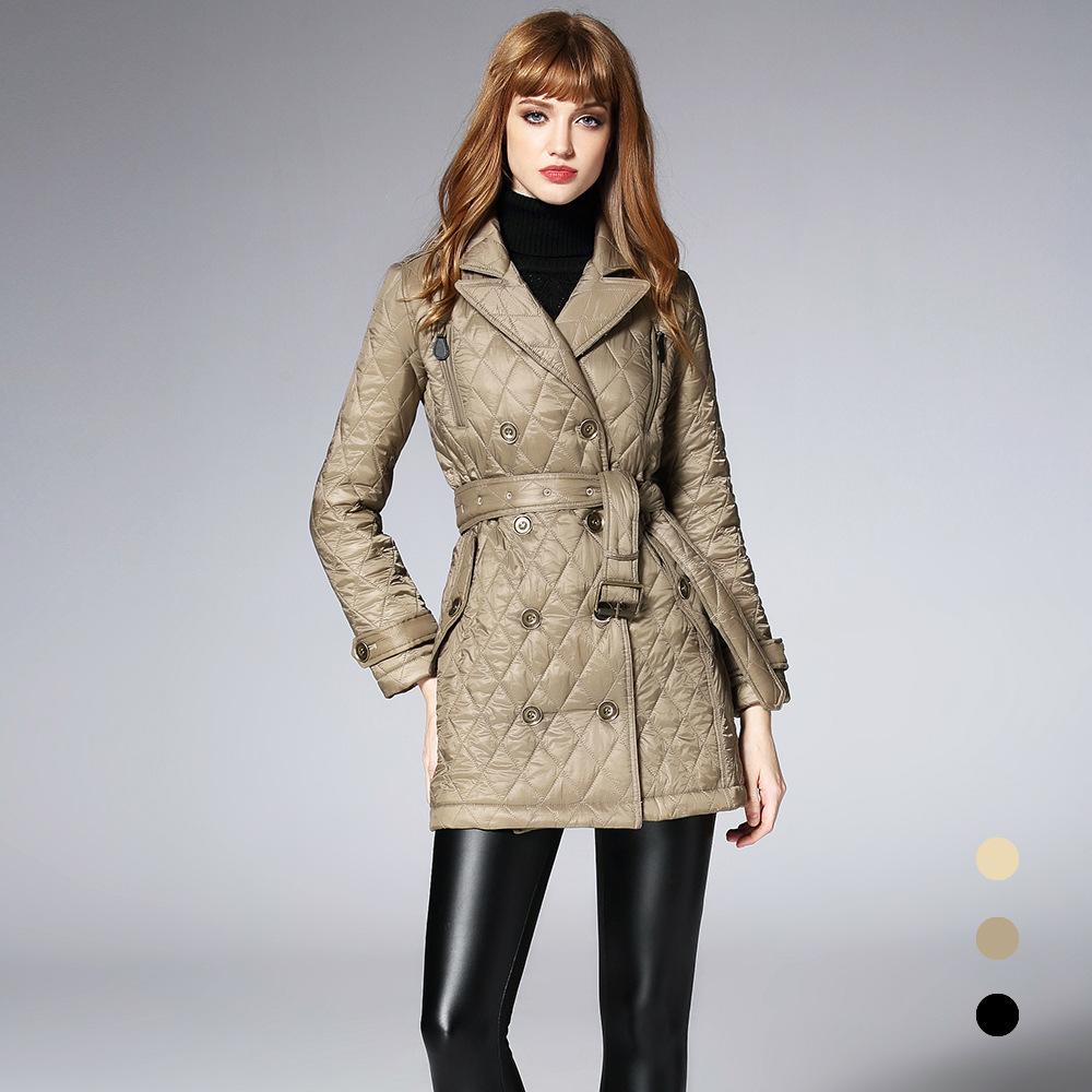 Верхняя Женская Одежда Осень