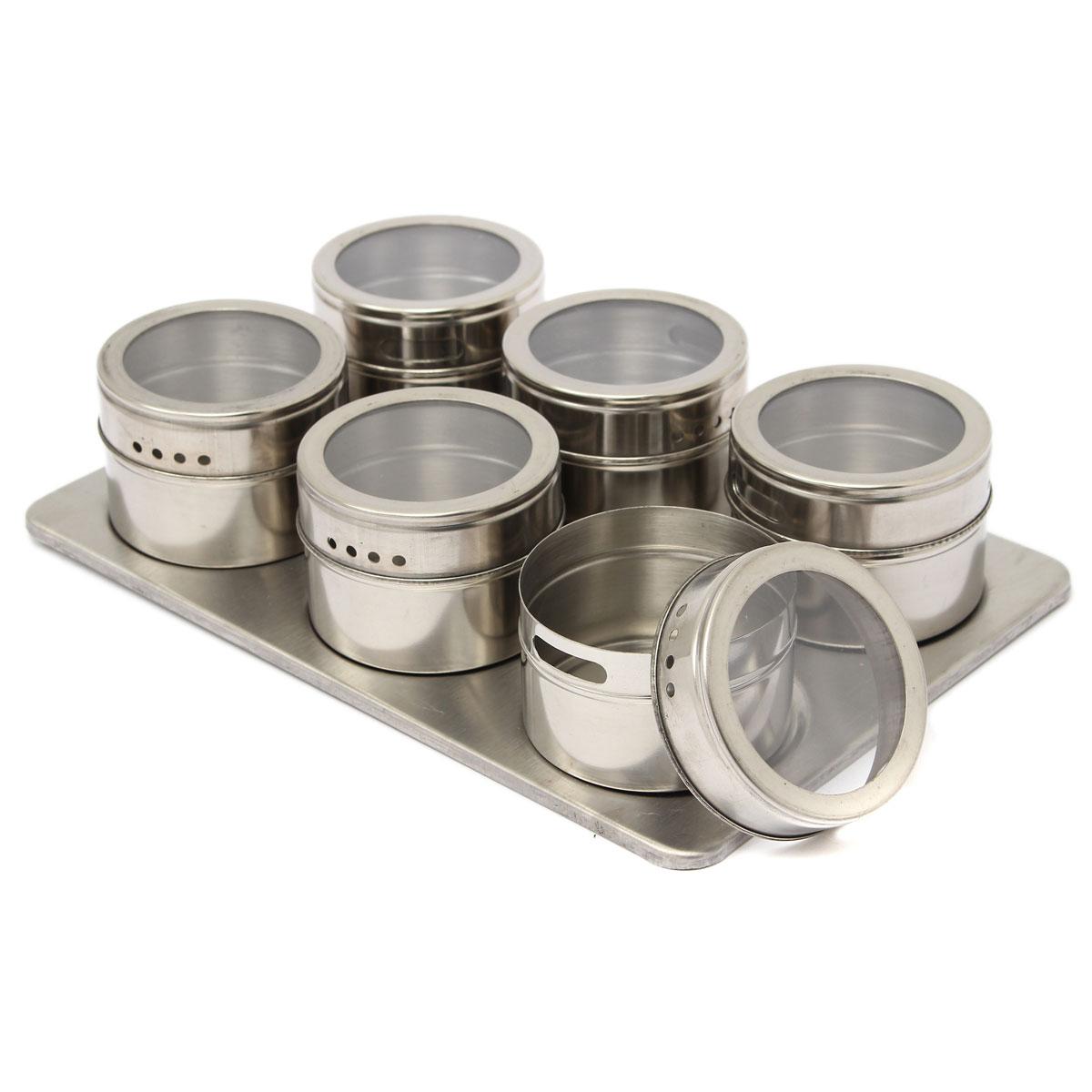 Achetez en gros magn tique d 39 pices en ligne des - Pot a epice magnetique ...