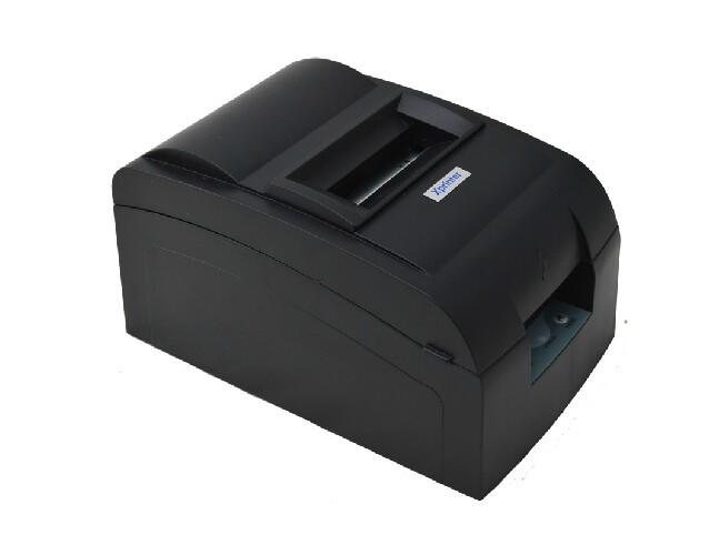 High quality Dot matrix recepit printer 76mm stylus printer stylus recepit printer Xprinter XP-7645III Pos printer<br><br>Aliexpress