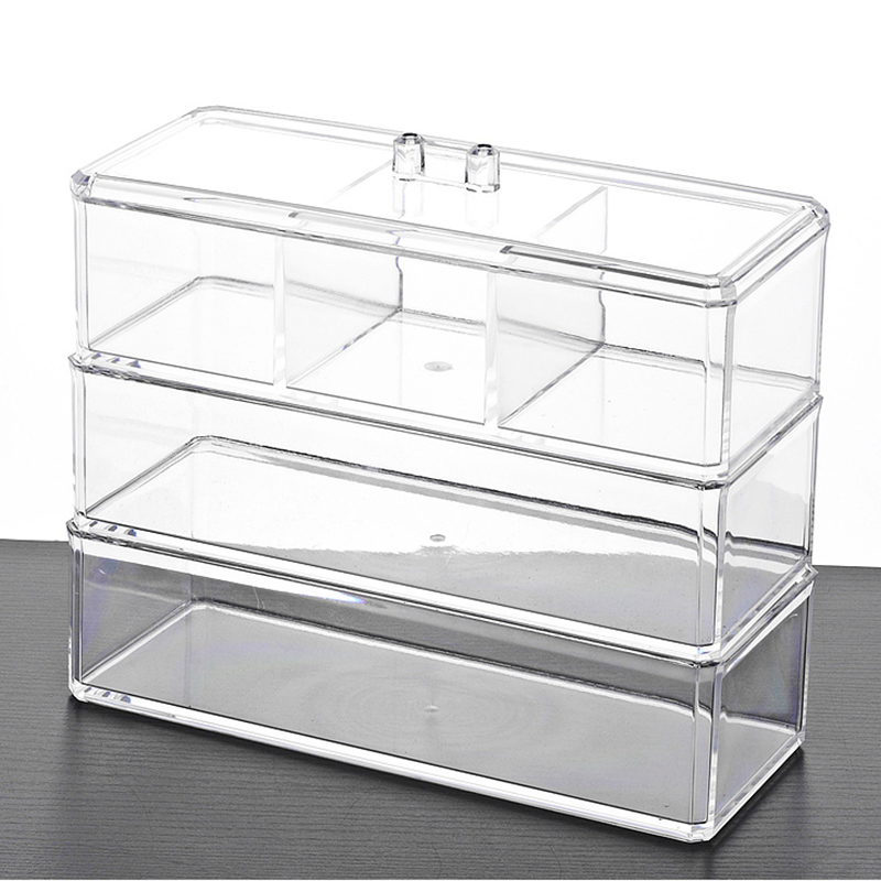 OEM ODM service Acrylic jewelry display stand brand macaron cosmetic displays shelf lipstic nail polish shelves support bijoux(China (Mainland))