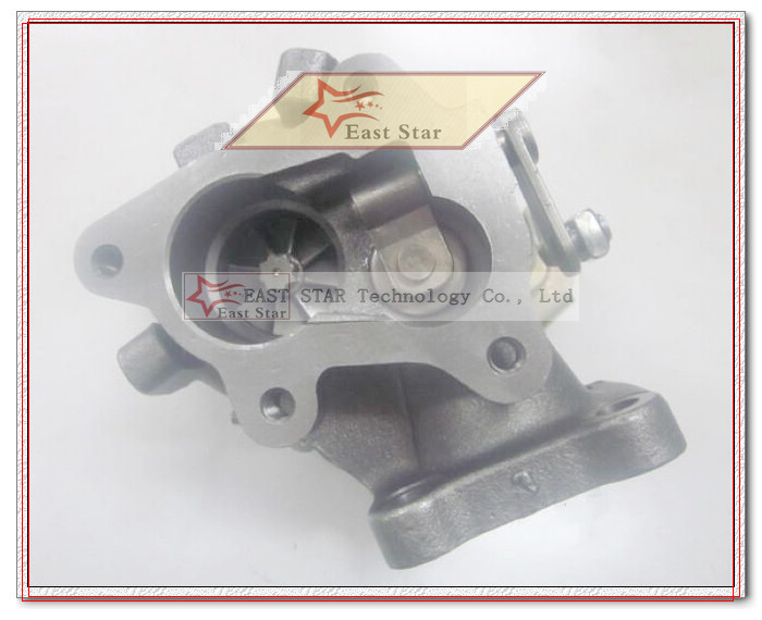 CT9 17201 64070 17201-64070 Turbo Turbine Turbocharger For TOYOTA Camry Estima Lite TownAce Vista 3CT 3C-T 2.2L (4)