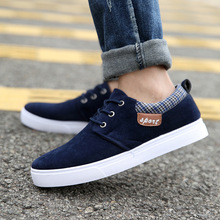 Cheap Price Low top Shoes 2016 Spring Summer Casual Men shoes artificial suede leather driving shoe