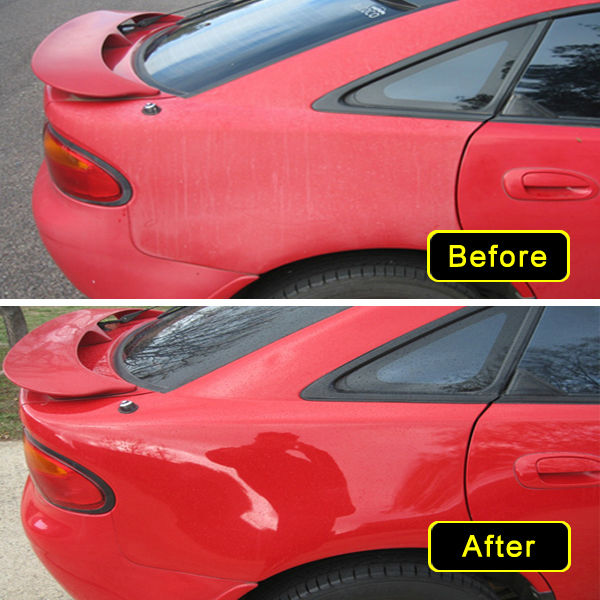 Car Paint Scratch Remover Polish