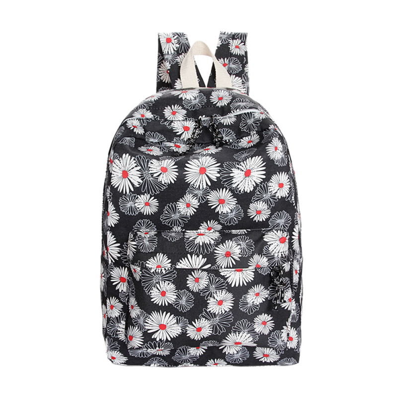 Excellent Quality School Backpack 2016 Hot Printing Backpack Students School Backpack 100% Linen Backpacks For Teenage Girls<br><br>Aliexpress