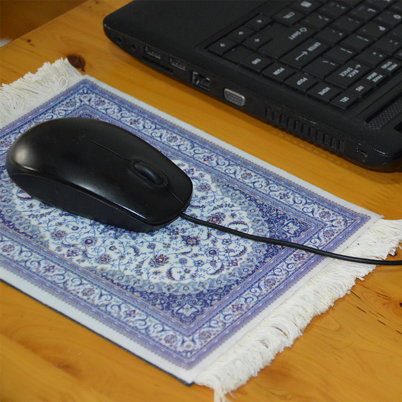 Mouse Pad Rugs Ideas