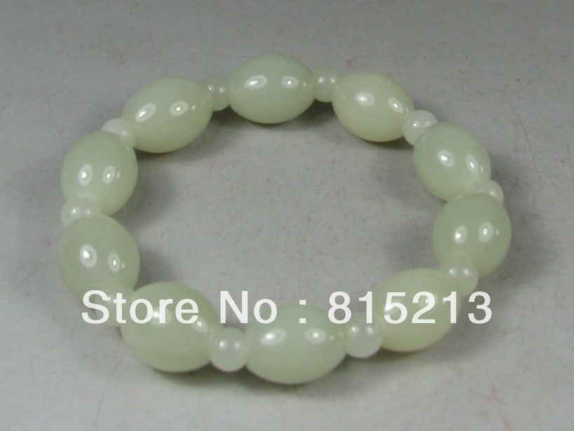 ddh00509 beautiful Chinese hetian jade beads China jade bracelet<br><br>Aliexpress