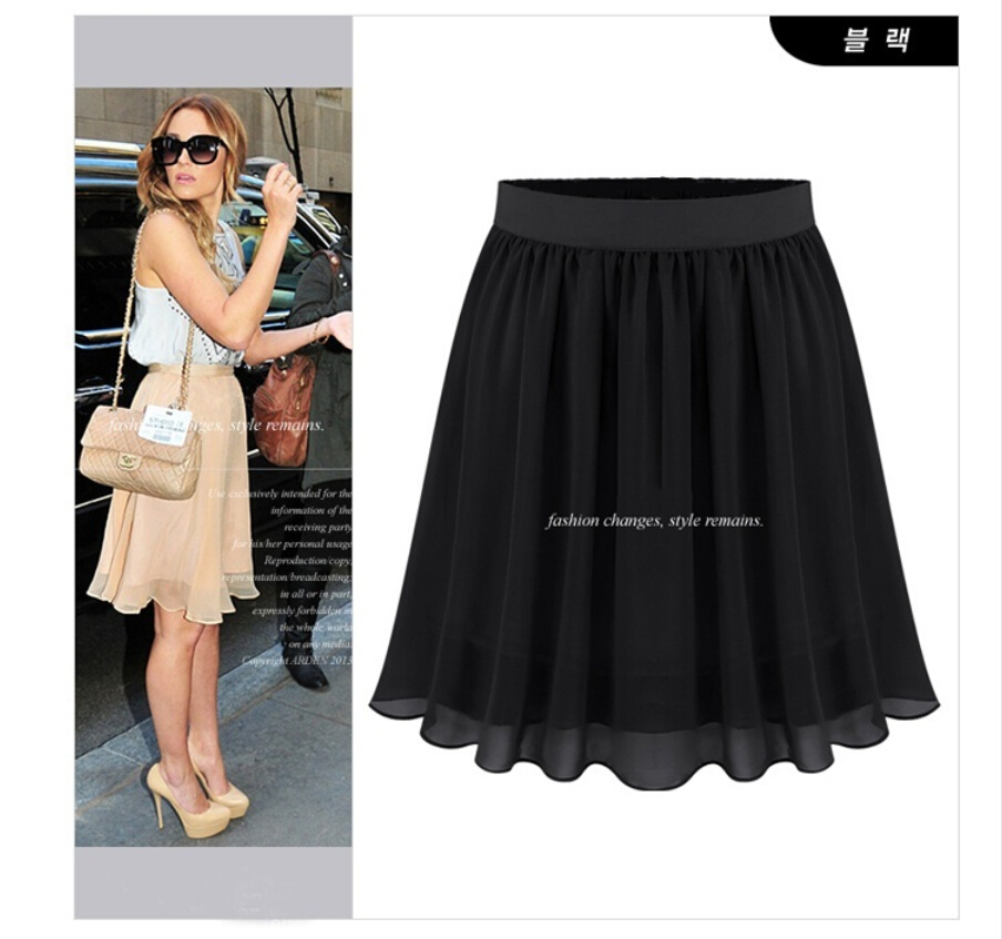 Женские юбки доставка