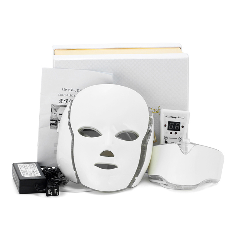 Popular led mask buy cheap led mask lots from china led mask suppliers