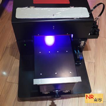 Nanron 2016 Newest A3 Flatbed UV printer for phone case acrylic ceramic tile glass(China (Mainland))