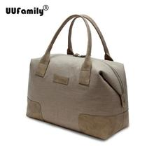 New fashion business male and female of portable laptop bag large volume waterproof Bags Travel Bags(China (Mainland))