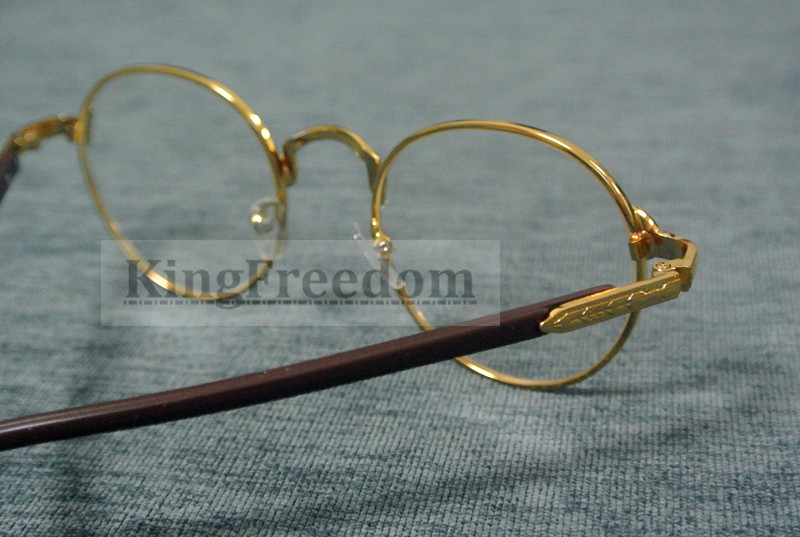 Antique Gold Frame Eyeglasses galleryhip.com - The ...