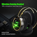 Original A8 7 1 Surround Sound channel USB Gaming Headset Wired Headphone with Mic Volume Control