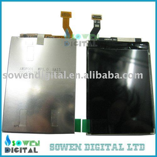 for Nokia N85 LCD display 100% guarantee free shipping