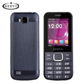 original phone 225 Russian keyboard 2 4 inch screen Dual SIM Cards GPRS Vibration Outside FM