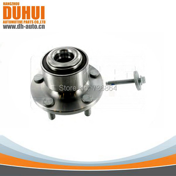 Good selling front wheel hub supplier vkba3660 1471854 713678790 R152.62 fit for Ford C-max Focus II(China (Mainland))