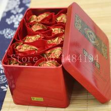 2016 10 packs Anxi TieGuanYin Superior Natural Organic Health Oolong Tea Fresh Green  tea 1725 Teas Weight Loss China slim tea(China (Mainland))
