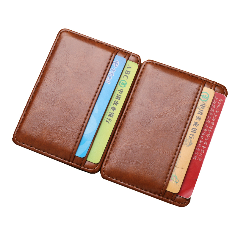 designer wallet with money clip jdg6  wallet with coin pocket picture more detailed picture about 2016