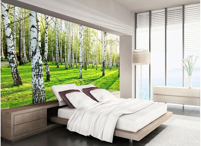 Comprar custom naturaleza del papel for Papel pintado paisajes