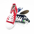 2016 Spirng Kids Canvas Boys Shoes High top Sports Shoes New Arrival Baby Children Girls Sneakers