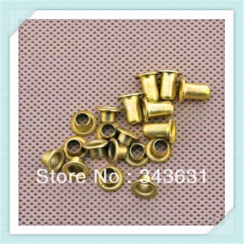 Freeing Shipping M3*10 Brand New Hollow Copper rivets,Bronze rivets(200pcs/lot  )<br><br>Aliexpress