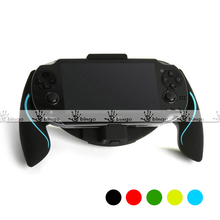 Durable Hand Grip Trigger Holder Case Joypad For Sony Playstation PS Vita PSV