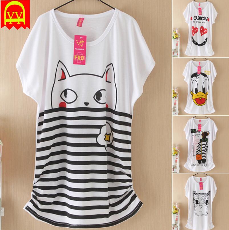 Женская футболка Brand new 2015 t женская футболка new stripe top t 2015 o vt237