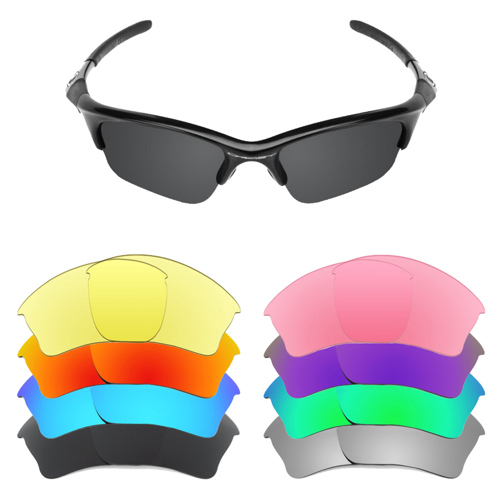 Oakley Half Jacket Xlj Lenses