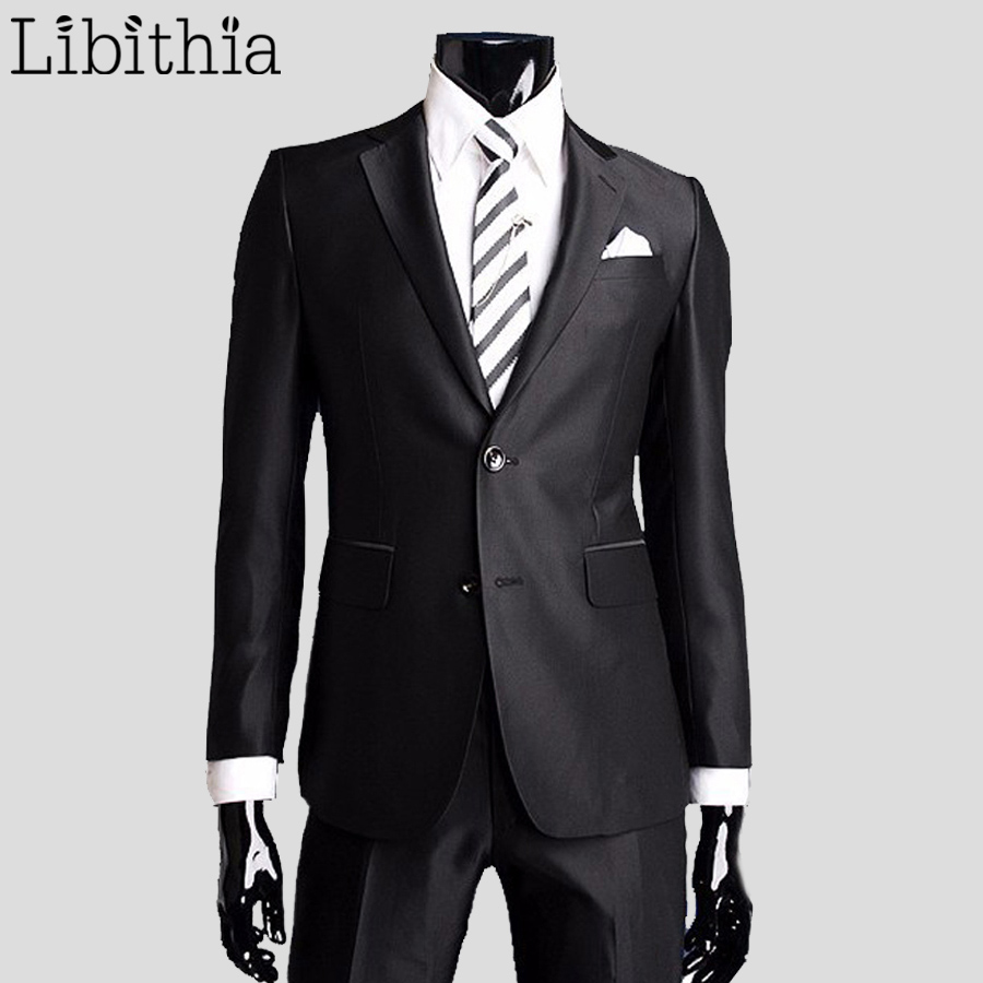 Online Get Cheap Formal Mens Suits Set -Aliexpress.com | Alibaba Group
