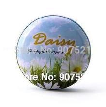 France Grasse magic balm deodorants Daisy solid perfume solid perfume balm 15ml(China (Mainland))